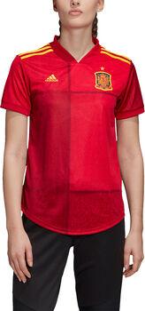 adidas Camiseta Primera Equipacion España 20/21 mujer