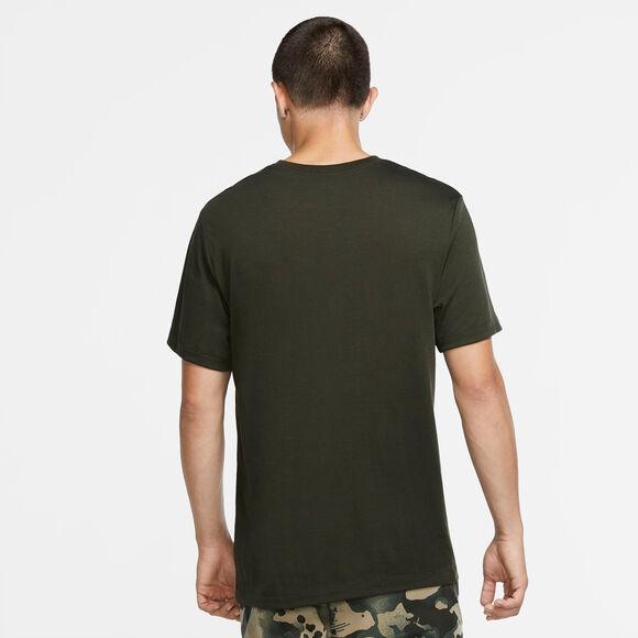 Camiseta de manga corta Dry