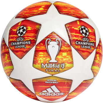 ADIDAS Finale Official Match Ball hombre