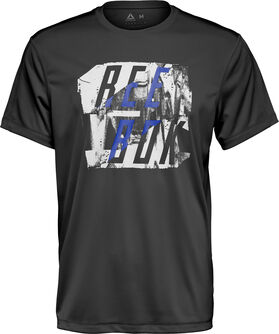 Camiseta manga corta Actron Tech