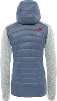The North Face W Arashi II Insulated Hybrid J mujer