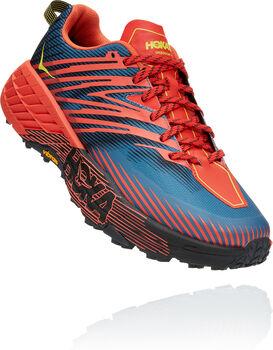Hoka One One Zapatillas Trail Running Speedgoat 4 hombre