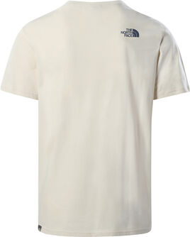 Camiseta de manga corta Rust 2