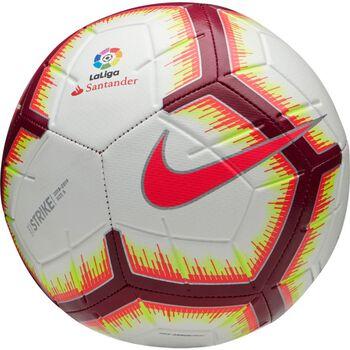 Nike Balón fútbol  LL STRK-FA18 Blanco