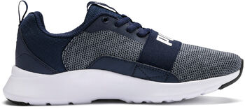 Zapatilla Puma Wired Knit Jr niño