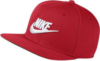 Nike Sportswear Pro Unisex Rojo