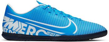 Nike Bota VAPOR 13 CLUB IC hombre Azul