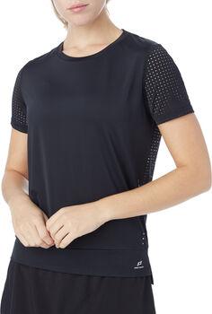 PRO TOUCH Camiseta Manga Corta Gwen II wms mujer Negro