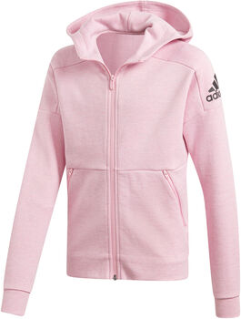 ADIDAS ID Stadium Hooded Track Jacket