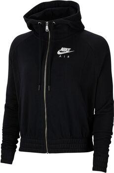Nike Sudadera con capucha Air mujer