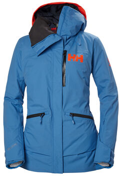 Helly Hansen Chaqueta SHOWCASE JACKET mujer