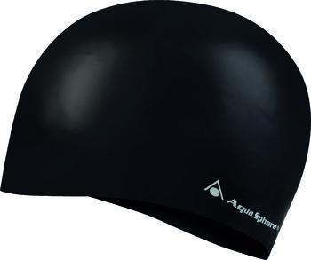 Aqua Sphere Gorro de natación de Silicona