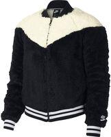 Sportswear Jacket Bomber Wolf