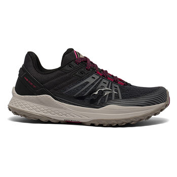 Saucony Zapatillas running Mad River TR2 mujer