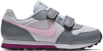 Nike md runner 2 (psv)  Negro