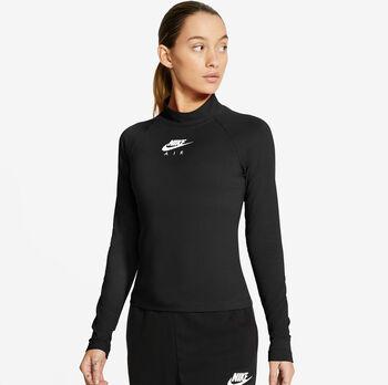 Camiseta manga larga Nike Air mujer