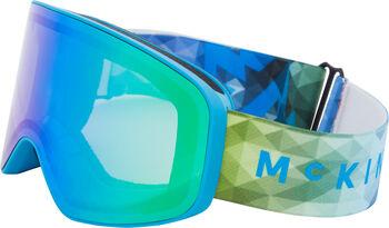 McKINLEY Máscara Ski Flyte Jr Revo niño Azul