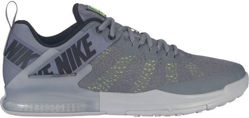 Nike - Zapatilla NIKE ZOOM DOMINATION TR 2 - Hombre - Zapatillas Fitness - Gris - 41