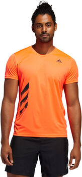 adidas Camiseta Manga Corta RUN IT TEE PB hombre