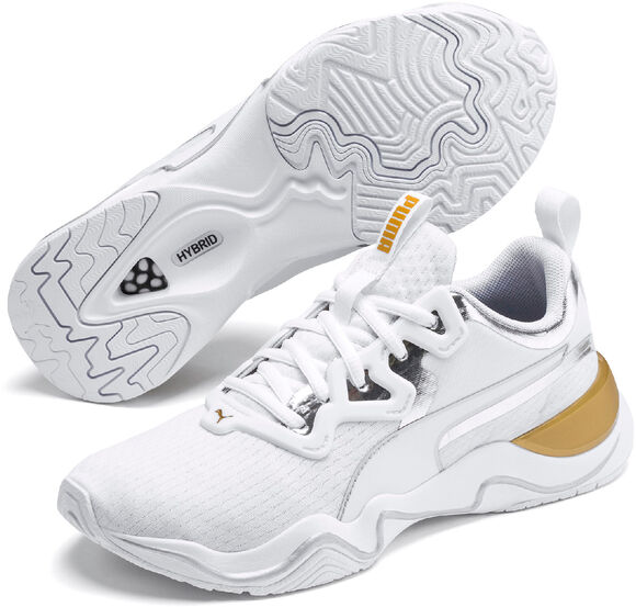 Zapatillas Zone XT Metal Wn's