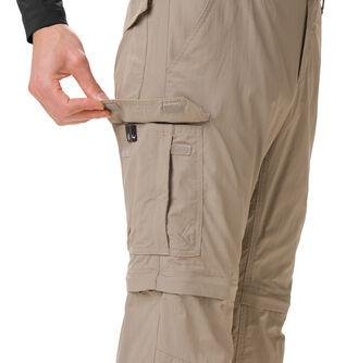 Pantalón Silver Ridge II Convertible