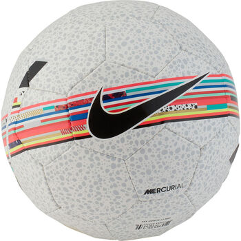 Nike CR7 Skills Soccer Ball Blanco