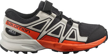 Salomon Zapatillas de trail running SpeedCross CS WaterProof