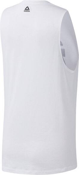 Camiseta WOR MYT MUSCLE