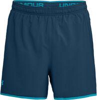 Pantalón corto UA Qualifier 2-en-1 para hombre