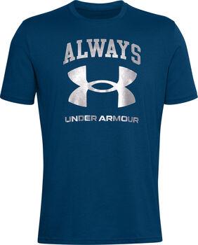 Camiseta de manga corta UA Always Under Armour hombre