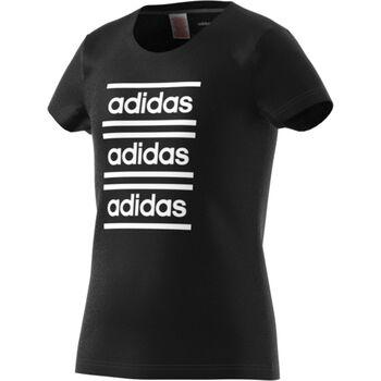 adidas Camiseta YG CF Tee niño