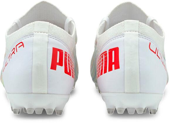 Botas Fútbol Ultra 3.2 Mg Jr