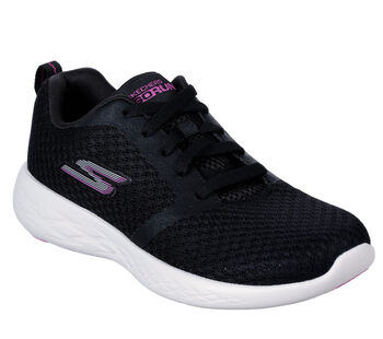 Skechers Go Run 600-Circulate Mujer
