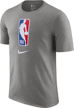 Nike Camiseta Manga Corta Nba Team 31 hombre Gris