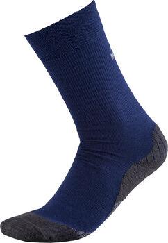 McKINLEY Calcetines Largos Montaña Finn hombre Azul