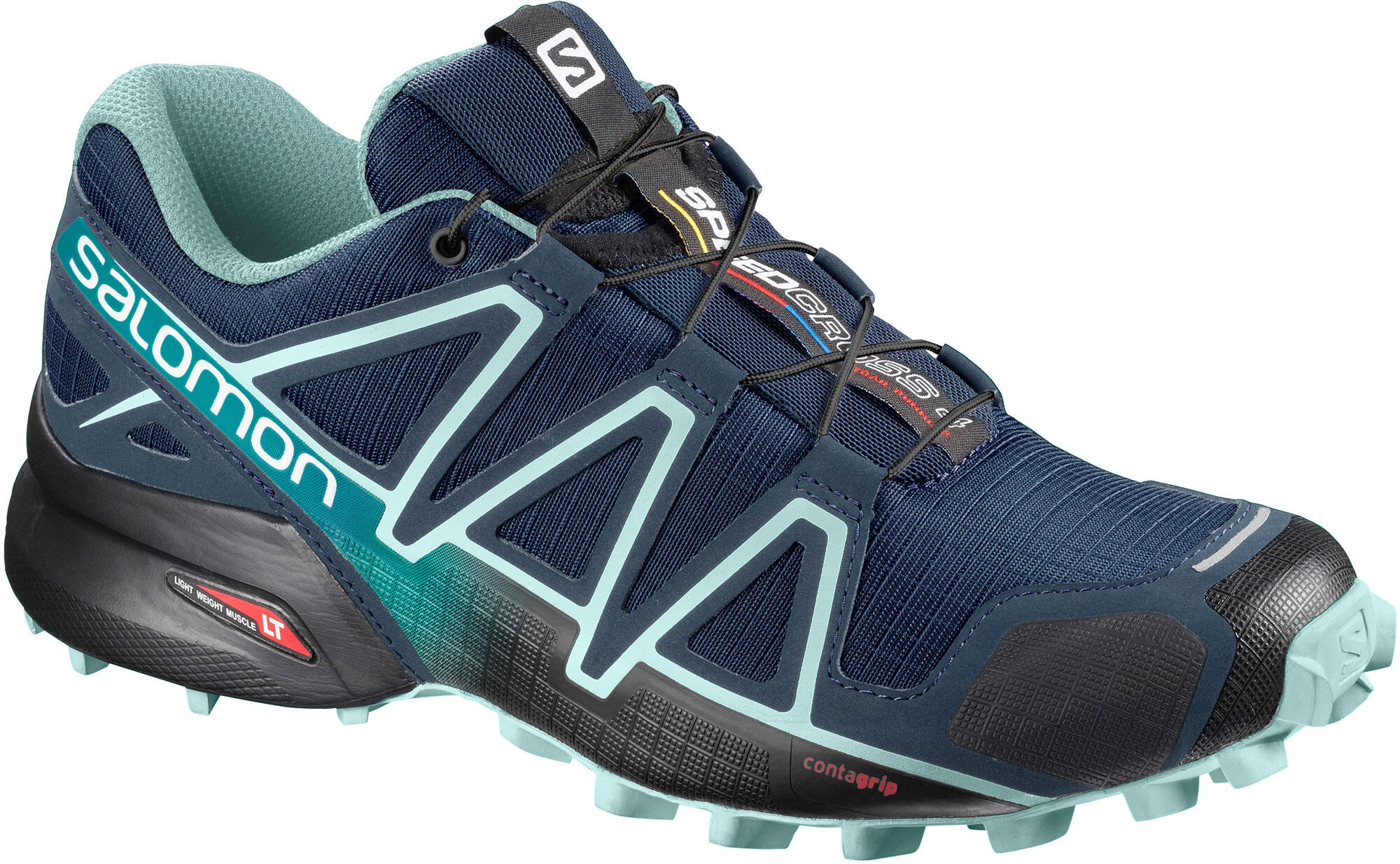 salomon speedcross 4 gtx damen intersport chronograph