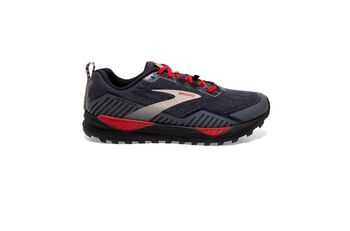 Brooks Zapatillas trail running Cascadia 15 GTX hombre