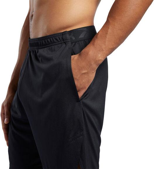 Pantalones cortos Wor Knit