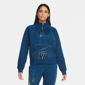 Nike Sudadera Sportswear Icon Clash  mujer