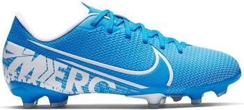 Nike BotaVAPOR 13 ACADEMY FG/MG Azul