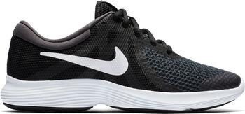 Nike  Revolution 4 (GS)  Negro