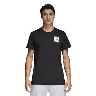 Confidential Camiseta Manga Corta Hombre