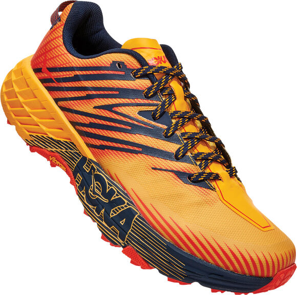 Zapatillas de trail running Hoka One One Speedgoat 4