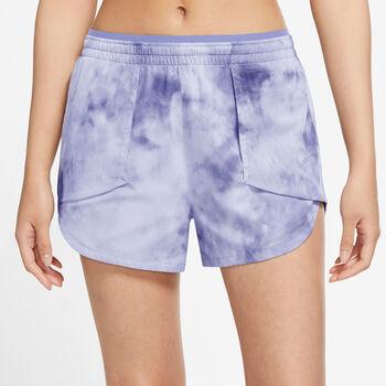 Nike Pantalón corto Tempo Luxe Icon Clash mujer