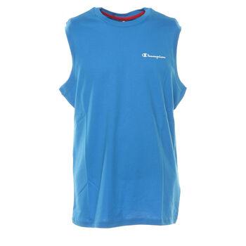 Champion Camiseta de tirantes Cuello Caja hombre