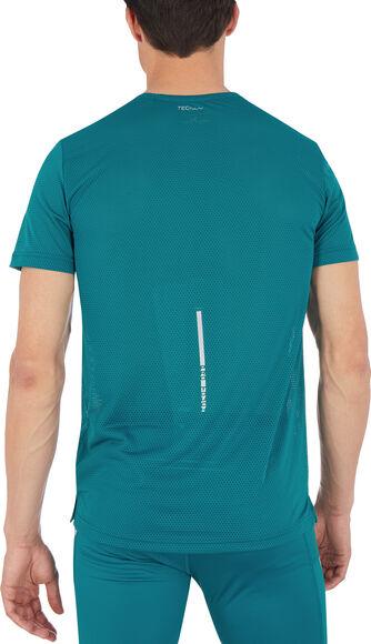 Camiseta Manga Corta Airon ux