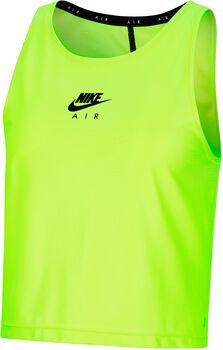 Nike Camiseta de tirantes running Air mujer