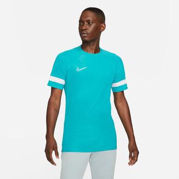 Camiseta de manga corta Nike Performance Dri-FIT Academy hombre Azul
