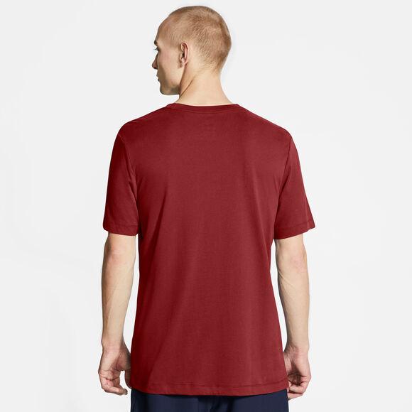 Camiseta manga corta Dri-FIT Swoosh