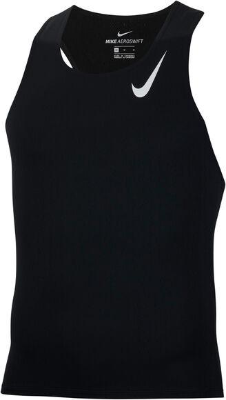 Camiseta sin mangas AeroSwift